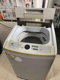 Samsung Washer 7.5kg