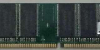 Memory PC Infinity DDR 256MB PC 333