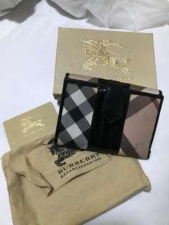 Burberry Wallet 100% Authentic