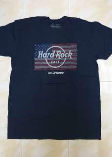 Baju Hard Rock Original
