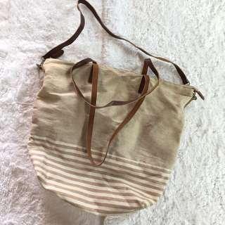 Mango Tote Bag #OCT10