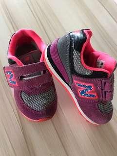 New balance bb shoes