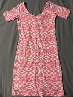 H&M Mini Dress #H&M50