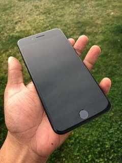 iPhone 7 Plus Matte Black 128 GB