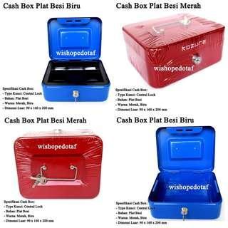 save box / safety box