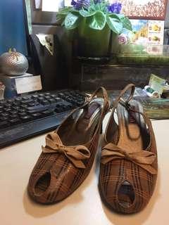 SCONA美鞋 size:23(37穿剛好)