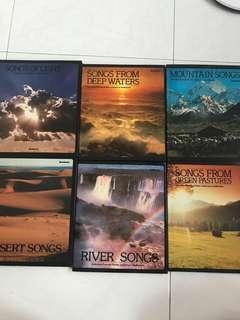 Songs Series - in beautiful images