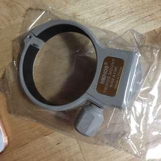 全新 MENGS 70-200 小小白 鏡頭腳架環