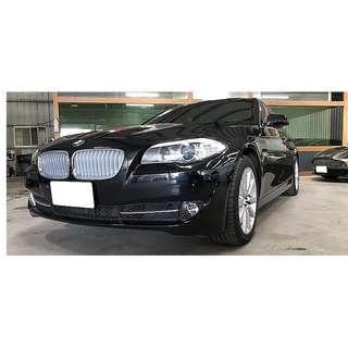 535油電 BMW 2012年 總代理 超省油又有力