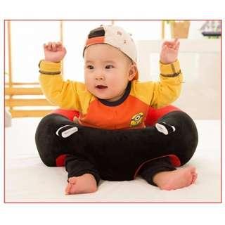 Baby soft cushion seat/ kusyen lembut bayi