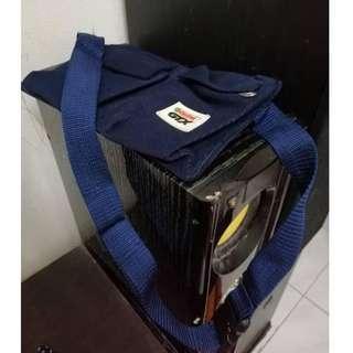 Posch Bag Castrol GTX
