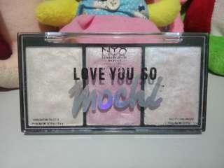 NYX LOVE U SO MOCHI HIGHLIGHTER