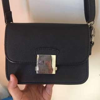 Zara black original