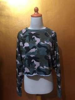 Crop sweaters H&M