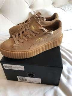 AUTHENTIC PUMA FENTY CREEPERS SIZE 7