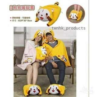 台灣7-11x小浣熊