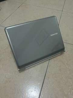 二手Packard Bell14吋筆記型電腦