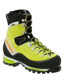 Scarpa Mont Blanc Mountaineering boots
