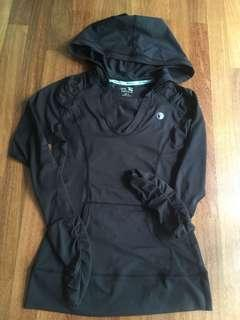 Size S One Active long sleeve black