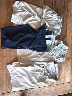 Adidas casual pants (stretch)