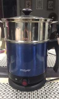 Mayer mini electric pot