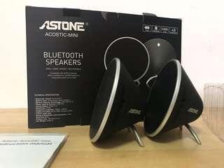 Astone portable speaker
