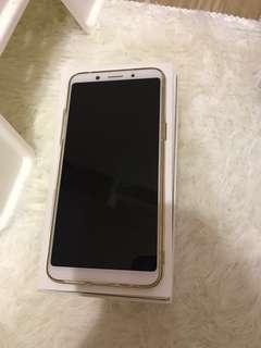 Oppo A73 (32BG) for sales (10/10 condition)