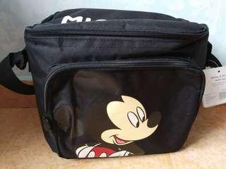 Mickey Mummy's Bag