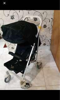 Cybex callisto stroller
