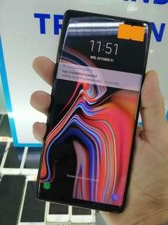 NOTE 9 DUAL NTC OPENLINE