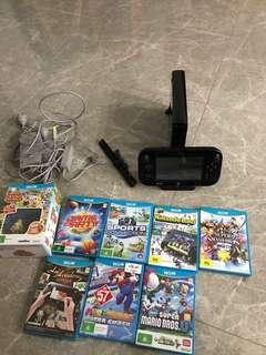 Wii U cheap Bundle great for family