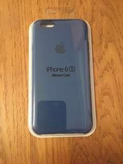Apple iPhone 6s Original Silicone Case #carouween40