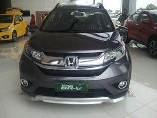 Honda BRV Prestige kredit murah