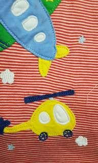 MotherCare blanket wrap (new)