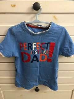 Top mothers care size 2-3y
