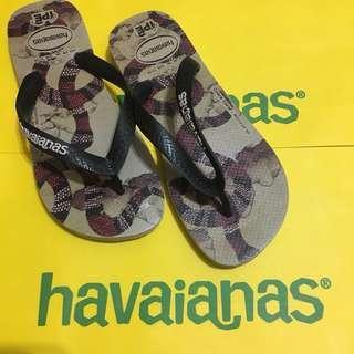 🚚 現貨-havaianas 哈瓦仕寬帶女款