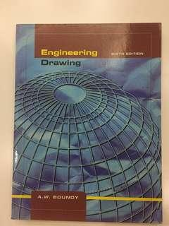 Engineering Drawing A.W. BOUNDY 6th Edition