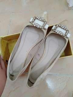 Flatshoes VNC swarovski