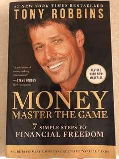 Tony Robbins x Financial Freedom x Money Master the Game