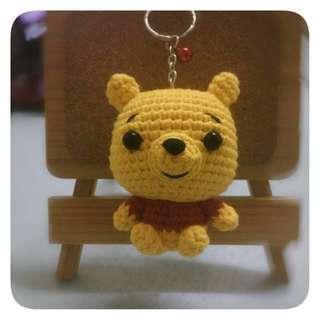 🎁Little Winnie The Pooh Keychain