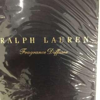 Ralph Lauren fragrance diffuser