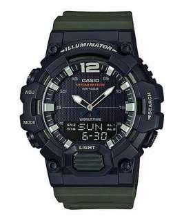 CASIO HD-700-Series