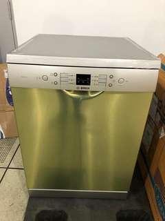 BRAND NEW Bosch Free Standing Dish Washer