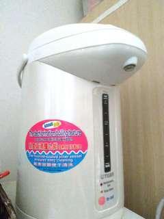 虎牌電熱水壺