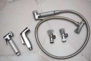 4 x Kepala paip air Toilet | Water faucet for toilet, piping, pipe
