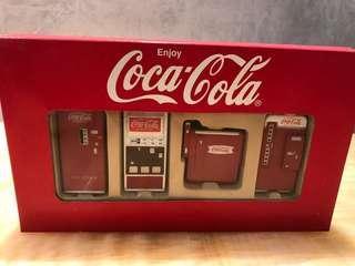 可樂小擺設一盒