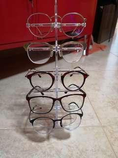 🚚 Sunglasses/Spectacle Stand