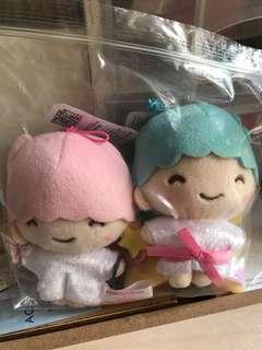 Little Twin Stars 公仔
