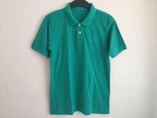 Repriced! Bossini polo shirt