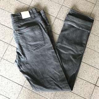 Altamont skateboarding denim jeans